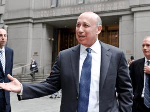 Goldman Sachs заграє з біткоін-трейдингом