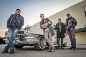 Магія текстурного мінора: анонс рецензії на музичний альбом Paolo Fresu Devil Quartet 2018 Carpe Diem