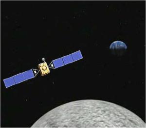 Китай запустить ретрансляційний супутник до віддаленої стороні Місяця завтра