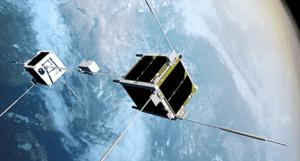 Японія запустила мініатюрний космічний ліфт
