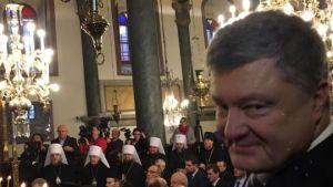225 парафій за 30 днів перейшли з РПЦ до ПЦУ