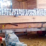Magistrate grants bail to cocaine in lumber accused