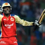 Chris Gayle scores fastest 100 in cricket history
