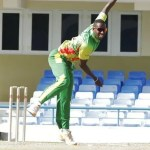 Shillingford Spins Windwards Into Semis