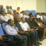 Public Procurement to be strengthened