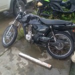 Pillion rider killed in Mandela Ave. accident