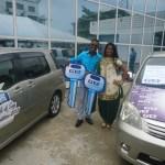 GT&T crowns new Guyana Stars