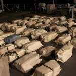 Guyana bound vessel busted with 4,000 lbs of marijuana