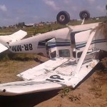 Probe continues into airplane crash at Ogle