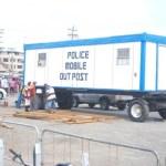 3 policemen under close arrest following new sodomy claim