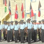 Majority of Public Security Ministry's budget going to Police Force