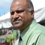 "Seelall Persaud ""ready"" to lead Police Force"