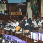 Finance Minister defends budget offerings