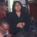 """Manickchand says her statement not meant to """"offend"""""""