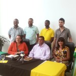 Fly Jamaica takes Guyanese Chefs to Kingston for Food Festival