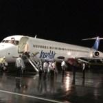 Insel Air links Guyana closer to Europe