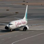 CAL suspends pilots over JFK near collision incident