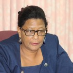 Amb. Harper tenders resignation as Foreign Affairs Director General