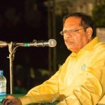 Moses declares Unity will part the PPP's Red sea