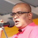 Jagdeo skirts around questions of a third term run for the Presidency