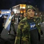 Argentina launches lawsuit against Falkland oil drillers