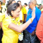 TT Prime Minister says no one will jumbie her to call early elections