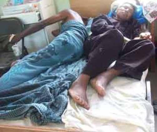 two-men-one-bed-guyana-govt-hospital-2
