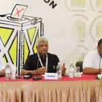Elections Day hiccups not widespread   -GECOM