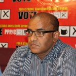 "Jagdeo ""as fit as a fiddle"" to serve as Opposition Leader  -Rohee"