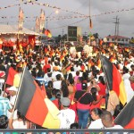 PPP wraps up campaign tackling Granger's victory prediction