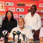 No Place for Donald as PPP releases its list of new Members of Parliament