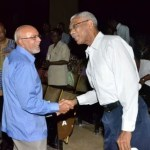 Granger to be sworn in on Saturday as PPP to no longer seek recounts