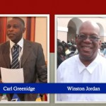 Granger confirms Carl Greenidge to head Foreign Ministry, Winston Jordan to lead Finance