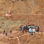 GGMC confirms injunction blocked safety checks at collapsed mining site