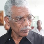 Granger convenes security meeting today to tackle crime problem