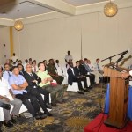 Guyana seeks British help to tackle public security issues