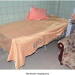 """Health Minister shocked over """"scandalous"""" state of Suddie Hospital"""