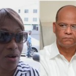 PPP calls in Jennifer Westford over attempt to transfer Government vehicles