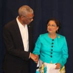 """Trinidad and Tobago stands in full support of Guyana and declares Venezuela's decree as a """"violation of international law"""""""
