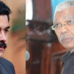 Maduro upset with election of President Granger; declares the Guyana President wants to divide Caribbean