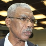 President Granger off to UN meeting in Ethiopia