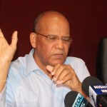 """PPP accuses Government of """"mishandling"""" controversy with Venezuela"""