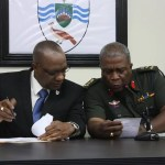 Guyana to deploy additional troops and equipment to border regions in response to Venezuela's armed forces build up if need arises