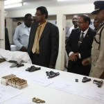 Gun Amnesty only covers possession and not other crimes  -Top Cop