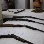 Fourteen more amnesty days to hand over illegal weapons