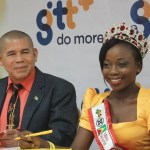 Government unveils suicide prevention plan; GTT and Miss Guyana on board