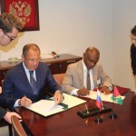 Guyanese and Russians no longer require visas to travel to each other's states