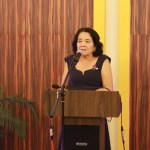 First Lady calls for stronger fight against statutory rape