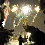 Old Year's night parties to enjoy relax of 2:00am enforcement
