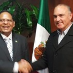Mexico to fast track rice purchase from Guyana